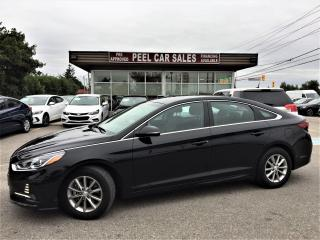 Used 2018 Hyundai Sonata 18 SONATA GL|REARVIEW|47K| for sale in Mississauga, ON