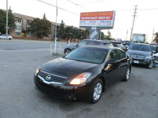 Used 2008 Nissan Altima 2.5 S for sale in Toronto, ON