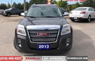 Used 2013 GMC Terrain for sale in London, ON
