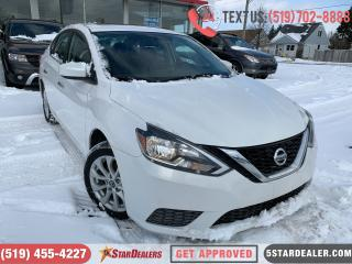 Used 2016 Nissan Sentra 1.8 SV   ROOF   CAM   HEATED SEATS for sale in London, ON