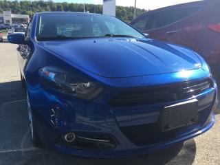 Used 2013 Dodge Dart SXT for sale in Owen Sound, ON