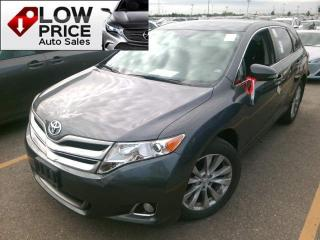 Used 2015 Toyota Venza AWD*LePlus*Camera*Bluetooth*AllPower* for sale in Toronto, ON