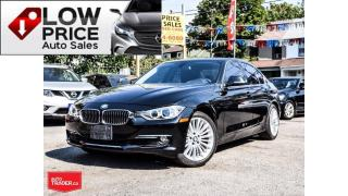 Used 2014 BMW 328i xDrive*Navi*Xenon*Leather*Sunroof*FullLoad` for sale in Toronto, ON