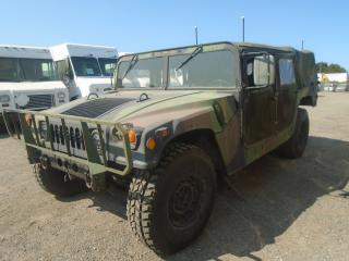 Used 1988 Hummer H1 suv for sale in Mississauga, ON