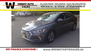Used 2017 Hyundai Elantra GL|LOW MILEAGE|BACKUP CAMERA|BLUETOOTH|22,582 KMS for sale in Cambridge, ON