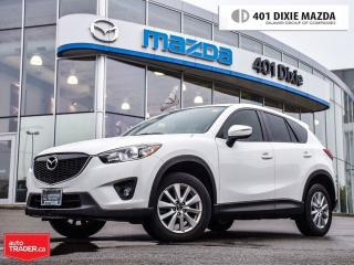 Used 2015 Mazda CX-5 GX, ONE OWNER, NO ACCIDENTS for sale in Mississauga, ON