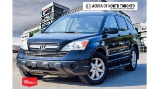 Used 2008 Honda CR-V EX-L Navi at 4WD for sale in Thornhill, ON