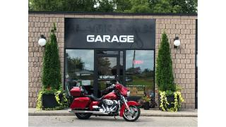 Used 2012 Harley-Davidson Street Glide FLHX One Owner, Canadian Bike for sale in Paris, ON