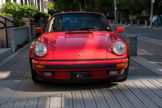 Used 1986 Porsche 911 - for sale in Vancouver, BC