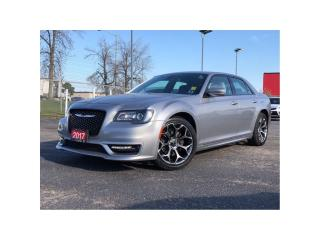 Used 2017 Chrysler 300 S**Leather**NAV**Back UP CAM**Sunroof** for sale in Mississauga, ON