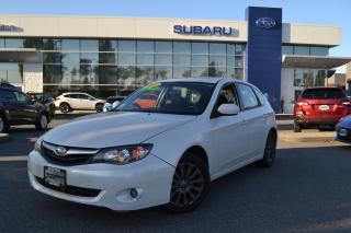 Used 2011 Subaru Impreza 2.5 i Sport Package - No Accidents for sale in Port Coquitlam, BC