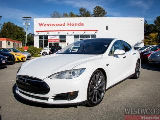 Used 2015 Tesla Model S 4dr Sdn AWD 70D , Spectacular for sale in Port Moody, BC