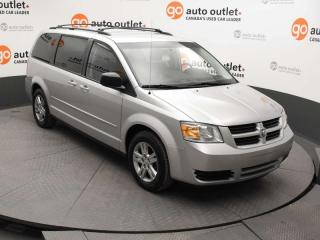 Used 2010 Dodge Grand Caravan 4dr Wgn SE for sale in Barrie, ON