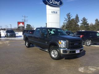 Used 2015 Ford F-350 XL | 4X4 | One Owner | Accident Free for sale in Harriston, ON