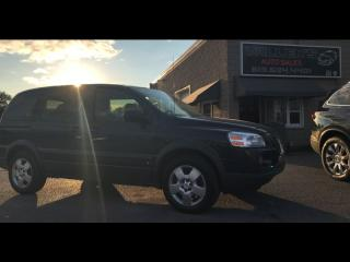 Used 2009 Pontiac Montana SV6 for sale in Kingston, ON