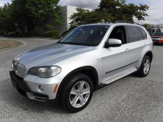 Used 2009 BMW X5 xDrive48i for sale in Burnaby, BC
