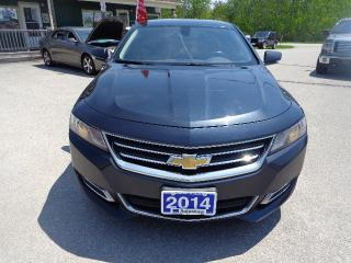 Used 2014 Chevrolet Impala 1LT for sale in Orillia, ON