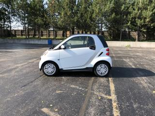 Used 2015 Smart fortwo Passion RWD for sale in Cayuga, ON