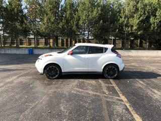 Used 2016 Nissan Juke NISMO RS AWD for sale in Cayuga, ON