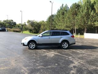Used 2014 Subaru Outback PREMIUM AWD for sale in Cayuga, ON