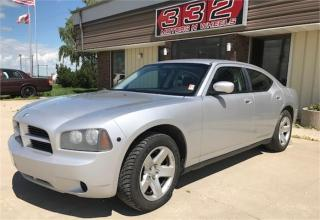 Used 2010 Dodge Charger Police for sale in Brunkild, MB