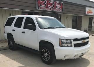 Used 2013 Chevrolet Tahoe for sale in Brunkild, MB