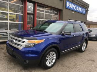 Used 2013 Ford Explorer XLT for sale in Kitchener, ON