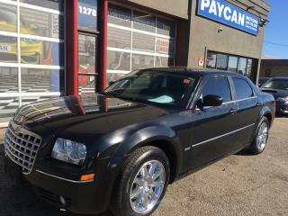 Used 2009 Chrysler 300 Touring  for sale in Kitchener, ON