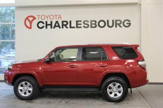 Used 2018 Toyota 4Runner SR5 for sale in Québec, QC