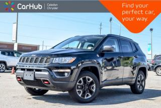 Used 2017 Jeep Compass Trailhawk for sale in Bolton, ON