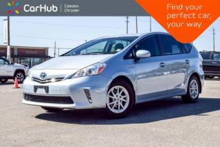 Used 2012 Toyota Prius V Base for sale in Bolton, ON
