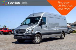 Used 2015 Mercedes-Benz Sprinter Cargo Vans 2500 170