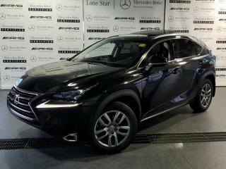 Used 2015 Lexus NX 200t 6A for sale in Calgary, AB