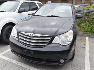 Used 2008 Chrysler Sebring Limited  for sale in Concord, ON