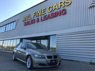 Used 2010 BMW 3 Series 4dr Touring Wgn 328i xDrive AWD for sale in Oakville, ON