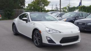 Used 2015 Scion FR-S for sale in Brampton, ON