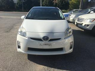 Used 2010 Toyota Prius for sale in Scarborough, ON
