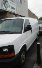 Used 2007 Chevrolet Express 1500 Cargo Van for sale in Oakville, ON