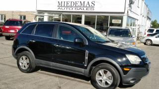 Used 2008 Saturn Vue XE for sale in Mono, ON