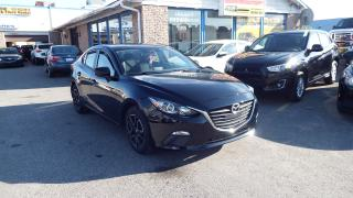 Used 2016 Mazda MAZDA3 GX/BACKUP CAMERA/BLUETOOTH/IMMACULATE$13900 for sale in Brampton, ON