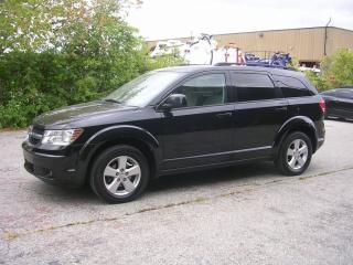 Used 2010 Dodge Journey SXT for sale in Richmond Hill, ON
