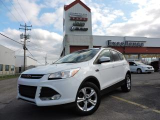 Used 2013 Ford Escape Se + Banc Ch for sale in Vaudreuil-dorion, QC