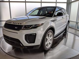 Used 2019 Land Rover Evoque HSEDYNAM for sale in Edmonton, AB