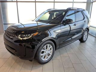 Used 2019 Land Rover Discovery SE - Original MSRP Over $82,000 for sale in Edmonton, AB