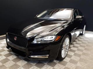 New 2019 Jaguar XF $34,445 IN DEMO CAR SAVINGS! for sale in Edmonton, AB