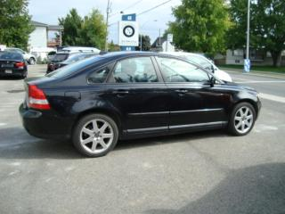 Used 2006 Volvo S40 for sale in Ste-thérèse, QC