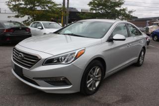 Used 2017 Hyundai Sonata 2.4L GL | BACKUP | HEATED SEATS | ALLOYS for sale in Toronto, ON