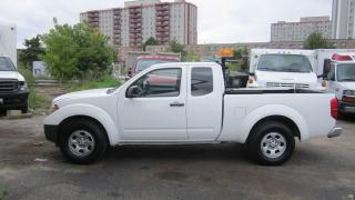 Used 2014 Nissan Frontier EXTENDED LOADED for sale in North York, ON