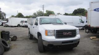 Used 2012 GMC Sierra 2500 8 FT BOX POWER TAIL GATE  TOOL BOX for sale in North York, ON