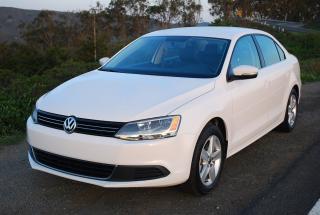 Used 2014 Volkswagen Jetta Comfortline - TDI - certified for sale in Toronto, ON